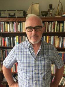 Jim Grathwol – He/Him – Co-Vice President