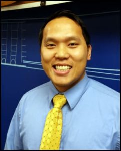 Fue Thao – He/Him – Board Chair