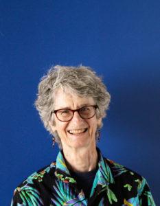 Elizabeth Barnard (E.B.) – She/Her
